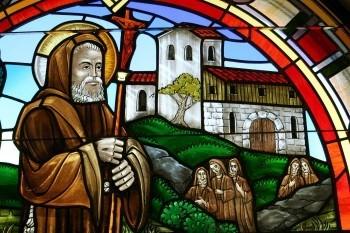 St. Padre Pio | St. Peregrine Cancer Shrine | Christ the King Catholic Church | Mesa, AZ